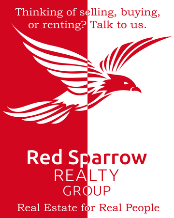 Red Sparrow Realty